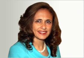Attorney Stephanie Salb